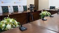 Конференц-зал Главы администрации
